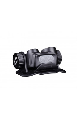 Fenix - Headlamp HM65R (1,400 lumens) + Torch E01 V2.0