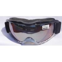 Goggles - Adult OTG G1414, Black/Clear, Doub