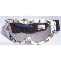 Goggles - Adult OTG G1414, Camo (white), Doub