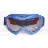 Goggles - Adult G1474D, Blue, Doub