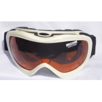 Goggles - Adult G1474D, Pearl, Doub