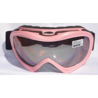 Goggles - Adult G1474D, Pink, Doub