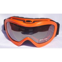 Goggles - Adult G1474S, Orange, Sing