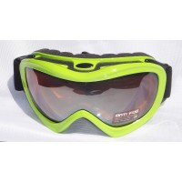 Goggles - Adult G1474S, Green, Sing
