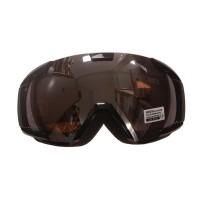 Goggles - Adult G2033 OTG, Black, Doub