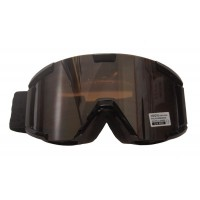 Goggles - Youth G2032 OTG, Black, Doub