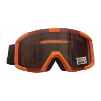 Goggles - Youth G2032 OTG, Orange, Doub