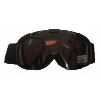 Goggles - Child G2031 OTG, Black, Doub