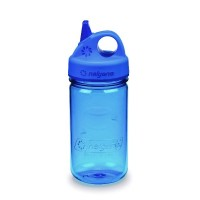 Nalgene Grip-N-Gulp, Blue,, 350ml