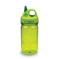Nalgene Grip-N-Gulp, Green,, 350ml