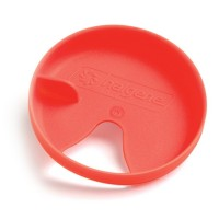 Nalgene Easy Sipper, Red.., 63mm