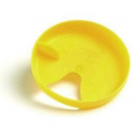 Nalgene Easy Sipper, Yellow.., 63mm - DNT