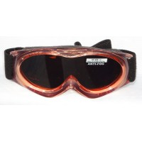Goggles - Infant G1502G, Pink Clear, Sing