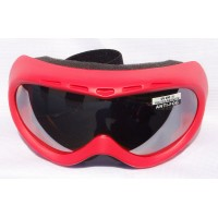 Goggles - Child G1345K, Red, Sing
