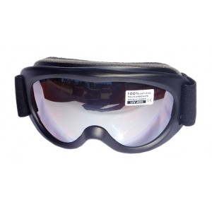 Goggles - Youth G2011S, Black, Sing