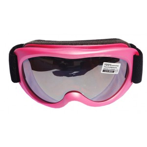 Goggles - Youth G2011S, Pink, Sing
