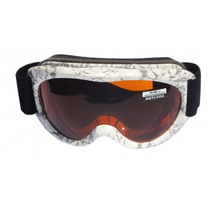 Goggles - Youth G2011S, Camo (urban), Sing
