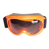Goggles - Youth G2011D, Orange, Doub