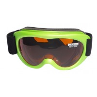 Goggles - Youth G2011D, Green, Doub
