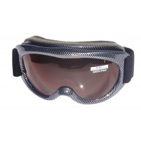 Goggles - Youth G2011D, Carbon, Doub