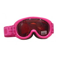 Goggles - Youth G2011D, Pink Shockin, Doub