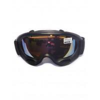 Goggles - Adult G1476, Black, Doub
