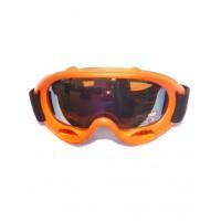 Goggles - Adult G1476, Orange, Doub