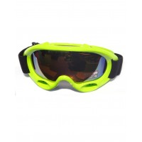 Goggles - Adult G1476, Green, Doub