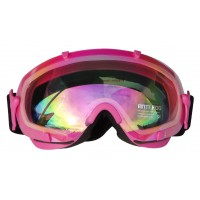 Goggles - Adult G2022, Pink, Doub