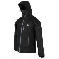 Moa Jacket Pita Padded, Black., XXL