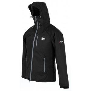 Moa Jacket Pita Padded, Black., S