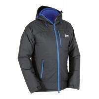 Moa Jacket Pita Padded, Charcoal., L