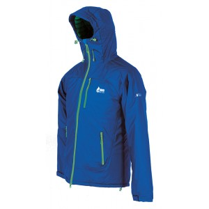 Moa Jacket Pita Padded, Cobalt., S