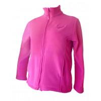 Kiwistuff Fleece Jacket Jollie, Pink., 02Kid