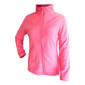 Kiwistuff Fleece Jacket Ivy, Pink., S
