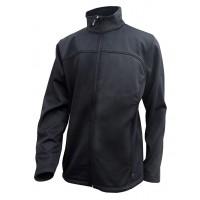 Kiwistuff Jacket SS Nikau, Black., S