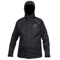 Kiwistuff Jacket Kauri, Black., S