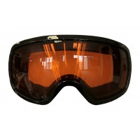 Goggles - Youth G2035, Black, Doub