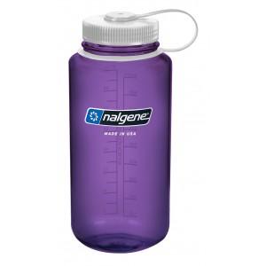 Nalgene Tritan W/M, Purple,,, 1.0LT
