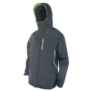 Moa Jacket Tane, Graphite., XL