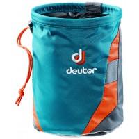 Deuter Chalk Bag - Gravity I L, ,Petrol-Gran, L
