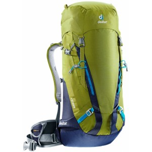 Deuter Guide 35+, ,Moss-Navy, .