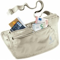 Deuter Security Money Belt II, ,Sand, .