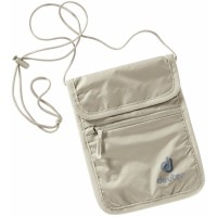 Deuter Security Wallet II, ,Sand, .