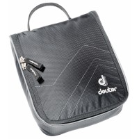 Deuter Wash Center I, ,Black-Titan, .