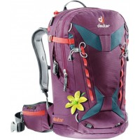 Deuter Freerider Pro 28SL, ,Bkberry-Arc, .