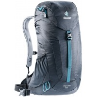 Deuter AC Lite 18, ,Black, .