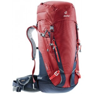 Deuter Guide 35+, ,Cranb-Navy, . - DNT