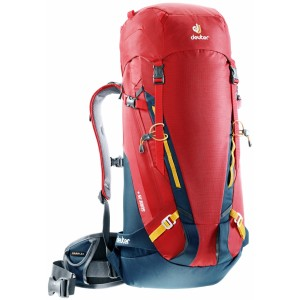 Deuter Guide 35+, ,Fire-Arctic, .