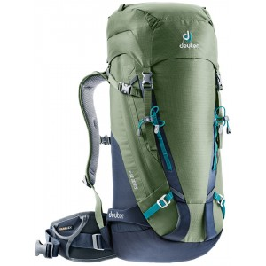 Deuter Guide 35+, ,Khaki-Navy, . - DNT